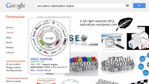 Optimimalkan gambar dan foto search engine