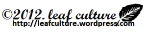 blog leaf culture all abaout blog tutorial