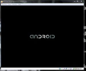 Instal android x86 di Virtual Box