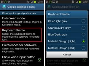 Cara Mengganti Tulisan Jepang di Android