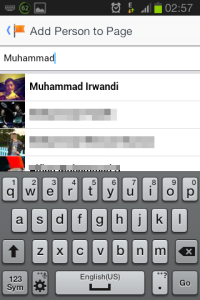 Menambahkan Admin Facebook Fanpage Pages Manager
