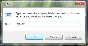 Cara Mengembalikan Setting Default (Awal) Microsoft Word 2010